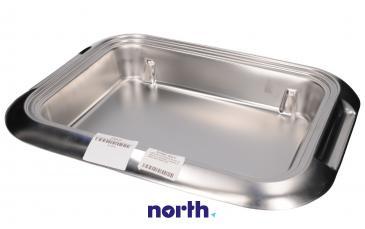 Pojemnik | Brytfanna gotowania parze do piekarnika Samsung DG6300242A