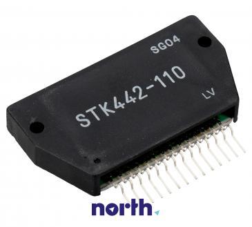 STK442-110 Układ scalony IC