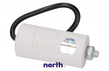 Kondensator sprężarki do lodówki