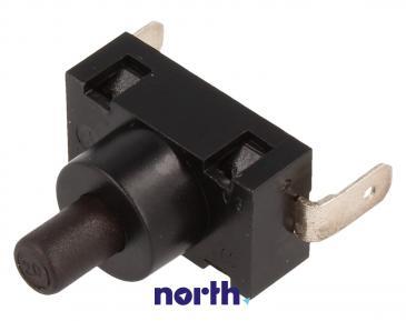 Przycisk włącznika do odkurzacza 00757289