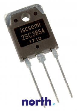 2SC3854 Tranzystor TO-3P (npn) 120V 8A 20MHz