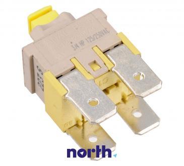 Wyłącznik | Włącznik sieciowy do zmywarki ZELMER 00757309