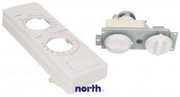 Panel sterowania kompletny do mikrofalówki ZELMER 00792492