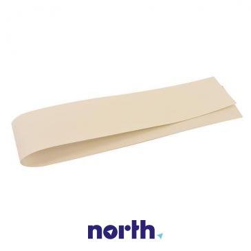Pokrywa | Nasadka kondensatora do zmywarki Indesit C00036547