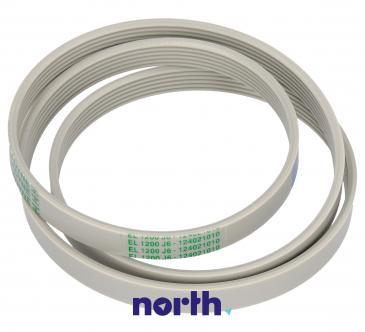 1200J6 Pasek napędowy elastyczny do pralki Electrolux 1240210102