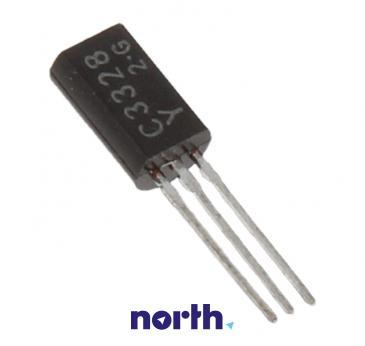 2SC3328-Y Tranzystor TO-92 (npn) 2A 100MHz
