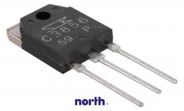 2SC3856 Tranzystor TO-3P (npn) 180V 15A 20MHz