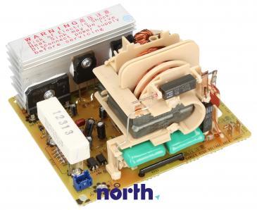 Moduł zasilania do mikrofalówki Panasonic M3FFZZ000XN