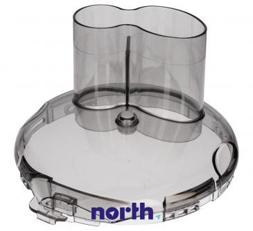 Pokrywa pojemnika malaksera do robota kuchennego ZELMER 00794088