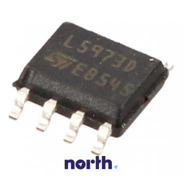 L5973D L5973D Układ scalony IC