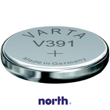 V391 | SR55 | 391 Bateria 1.55V 40mAh Varta