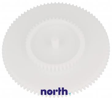 Koło zębate do robota kuchennego ZELMER 00757385