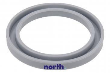 Uszczelka klapki dozownika do zmywarki Siemens 00166625