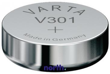 V301 | SR43 | 301 Bateria srebrowa 1.55V 115mAh Varta (1szt.)