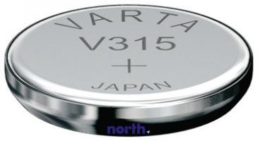 V315 | SR67 | 315 Bateria 1.55V 20mAh Varta