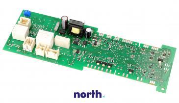 Moduł elektroniczny bez oprogramowania pralki Siemens 00792060
