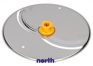 Tarcza tnąca na cienkie i grube plastry (dwustronna) do robota kuchennego Philips 420303587920