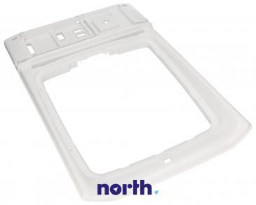 Obręcz | Ramka wewnętrzna klapy do pralki 46002849