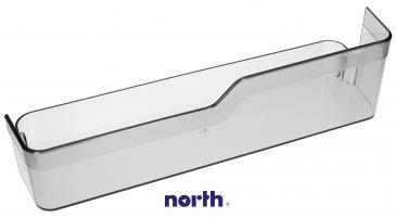 Balkonik | Półka na butelki na drzwi chłodziarki (dolna) do lodówki Siemens 00290450