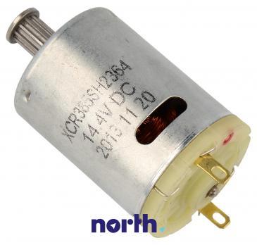 Silnik elektroszczotki do odkurzacza ZELMER 00756557