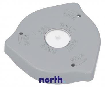 Korek pojemnika na sól do zmywarki Indesit C00041088
