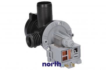 Pompa odpływowa kompletna (C00044998) do pralki Indesit/Hotpoint 482000026549