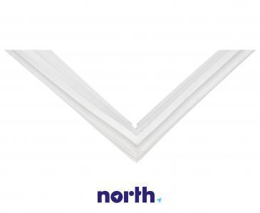 Uszczelka drzwi chłodziarki do lodówki Whirlpool 480132101186