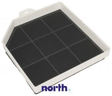 Filtr węglowy aktywny (1szt.) do okapu Siemens 00299600