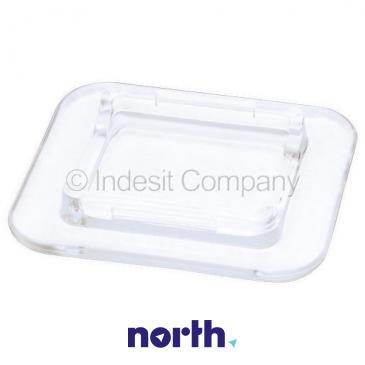 Klosz | Osłona lampki kontrolnej do piekarnika Indesit C00132816