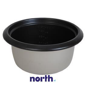 Pojemnik | Misa na ryż do urządzenia do gotowania ryżu SS990799