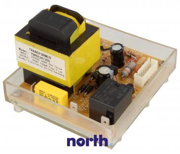 PCB | Płytka elektroniczna do ekspresu do kawy ZELMER 00759846