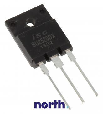 BU2520DX Tranzystor TO-3P (npn) 800V 10A 2MHz