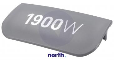 Pokrywa | Zatrzask pojemnika na kurz do odkurzacza ZELMER 00794971