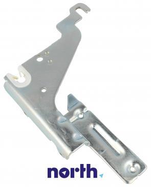 Zawias drzwi lewy do zmywarki Siemens 00263115