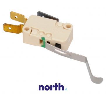 Przełącznik | Mikroprzełącznik do zmywarki 00151380
