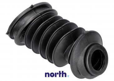 Rura | Wąż łączący gumowy do pralki Siemens 00263379