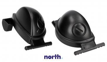 Klawisz | Przycisk włącznika i zwijacza kabla do odkurzacza ZELMER 00758573