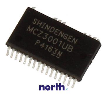 MCZ3001UB Układ scalony IC