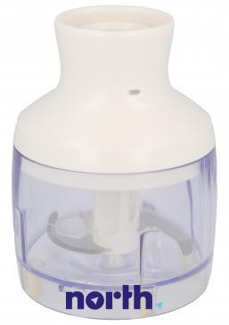 Minimalakser | Rozdrabniacz kompletny do blendera ręcznego