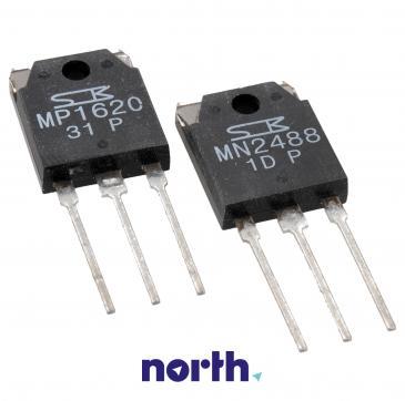 MN2488OPYMMP1620OPYM Układ scalony IC