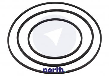 Pasek napędowy zestaw do magnetowidu