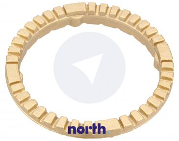 482000026099 C00027167 pierścień rozdzielający duży mosiądź WHIRLPOOL INDESIT
