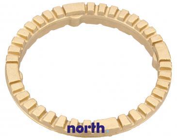 C00027167 482000026099 pierścień rozdzielający duży mosiądź INDESIT