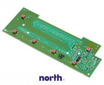 Płytka panelu sterowania do pralki 41023926
