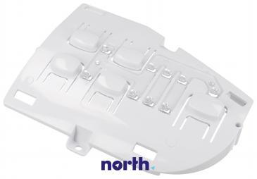 Pokrywa | Osłona modułu elektronicznego do pralki 41029071