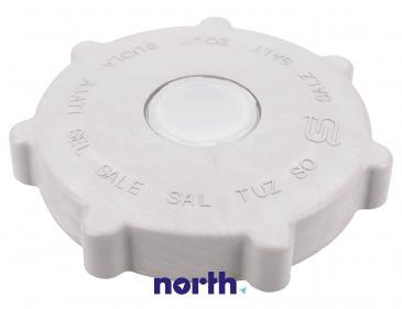 Korek pojemnika na sól do zmywarki Siemens 00165259
