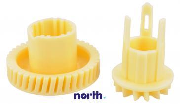 Kółko | Koło zębate silnika do krajalnicy Siemens 00151728