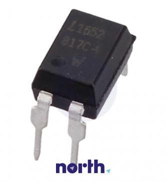 PC817 Układ scalony IC