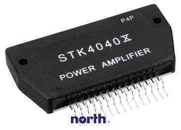 STK4040X Układ scalony IC