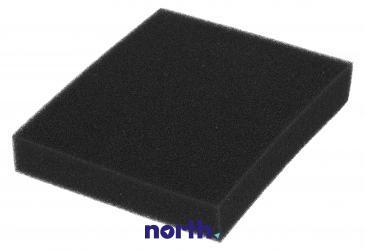 Filtr wylotowy do odkurzacza ZELMER 00756974